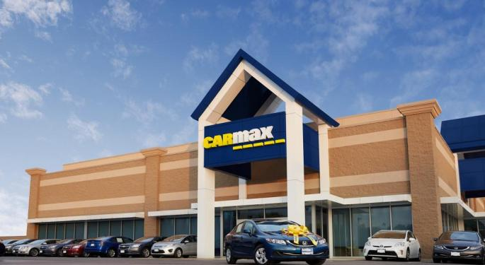 CarMax New Omni-Channel Strategy Seems To Work, But Comes With Near-Term Cost