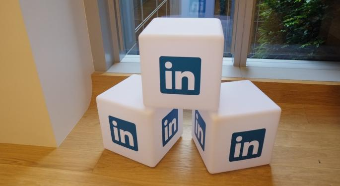 Microsoft-LinkedIn Deal Highlights Underlying M&A Trend In Internet Landscape