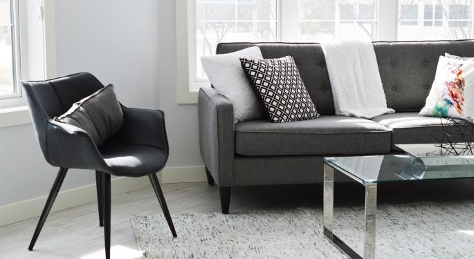 Furniture Grabs A Seat At The E-Commerce Delivery Table