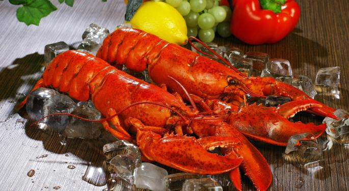 Ohio Logistics Firm On The Hook For $300,000 In Lobster Heist