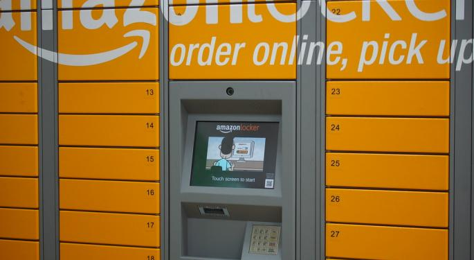 Research Group To Launch Delivery Locker Pilot In Downtown Seattle