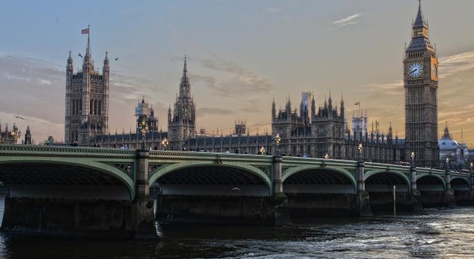 $27B Mega Merger Happening Oversees: London Stock Exchange To Buy Refinitiv