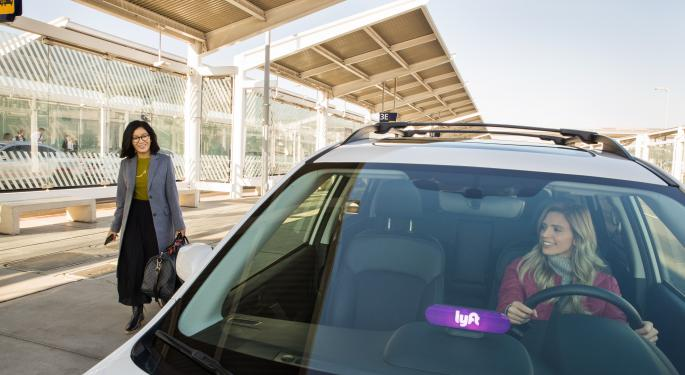 WSJ: Uber, Lyft Have A California Problem