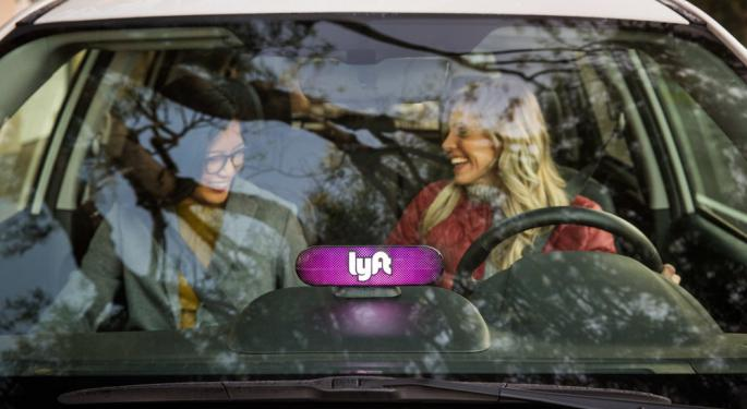 Lyft The First Unicorn To File An IPO In 2019