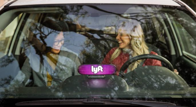 Is The Lyft IPO A 'Panic Moment' For Venture Capitalists?