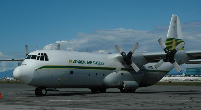 By Air, Land And Sea: Lynden Does Logistics In Alaska