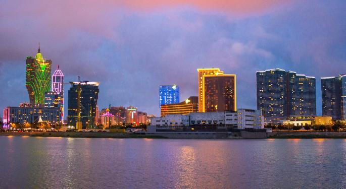 VIP Gamblers Push Down Macau's December Numbers