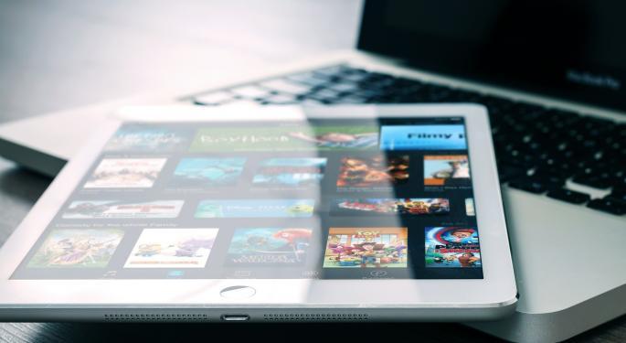 Apple's iPadOS Unveiling Leaked