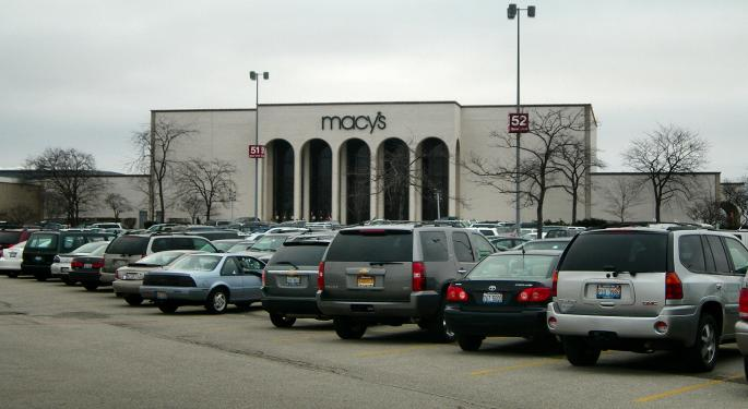 Macy's: To REIT Or Not To REIT?