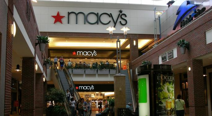 Macy's CEO On Successful Online Business: Goal Is To Surpass Netflix