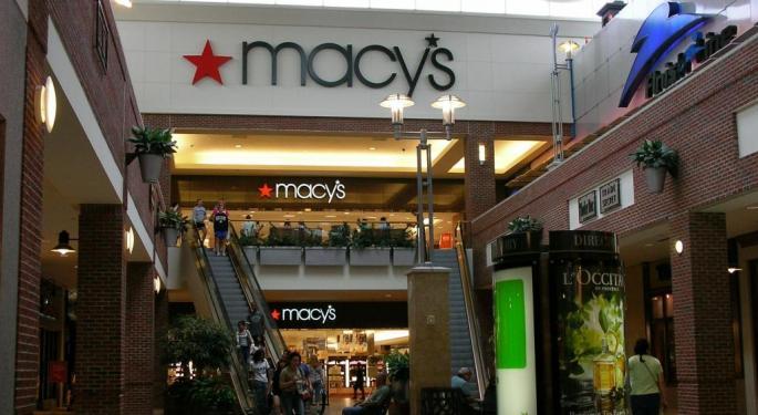 Is Macy's Still A Buy?