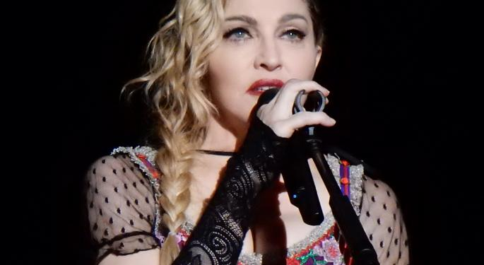 Madonna To Jeff Bezos: Give Back In Detroit, 'One Of The Coolest Cities In America'