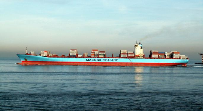 Maersk Automates Street Turn Requests For Container Shippers In North America
