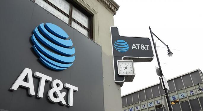 AT&T Reports Mixed Q4 Earnings