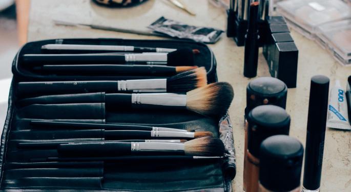 DA Davidson Gives Nu Skin Price Target A Chemical Peel
