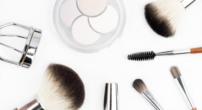 Piper Jaffray Upgrades Ulta; Survey Reveals Teens Spending More On Cosmetics