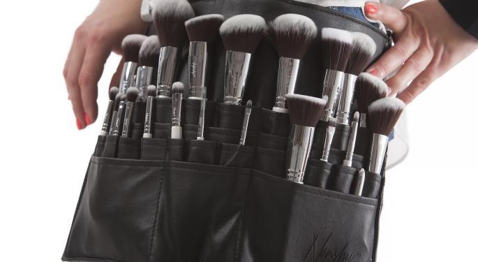Beauty Stocks In The Eye Of One Sell-Side Beholder