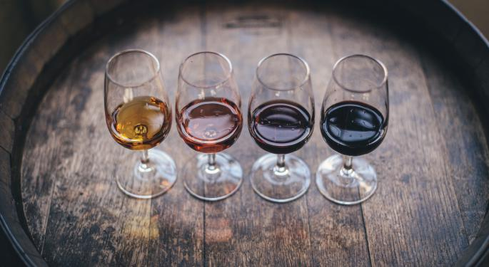 What Is Weed Wine, How It's Made, And Which Ones Are Worth Trying