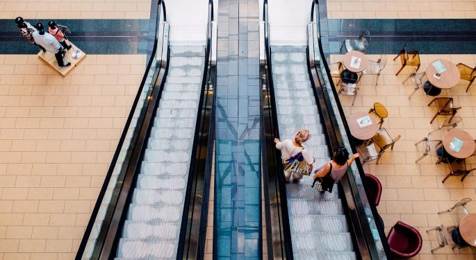Retail Sales Forecast: Efficiency In Supply Chain Innovation