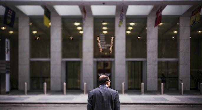 KBW Downgrades Your Community Bankshares To Market Perform