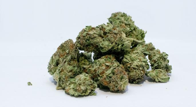 Oregon To Allow Medical Marijuana Delivery In Areas Where Sales Are Banned