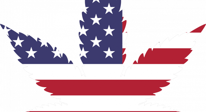 'Public Opinion Has Changed So Dramatically': How Cannabis Is Shaping The 2020 Presidential Election