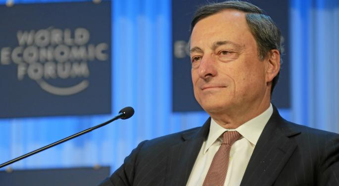 A Currency Question Worth Asking: Will The ECB Ease In January Or March?