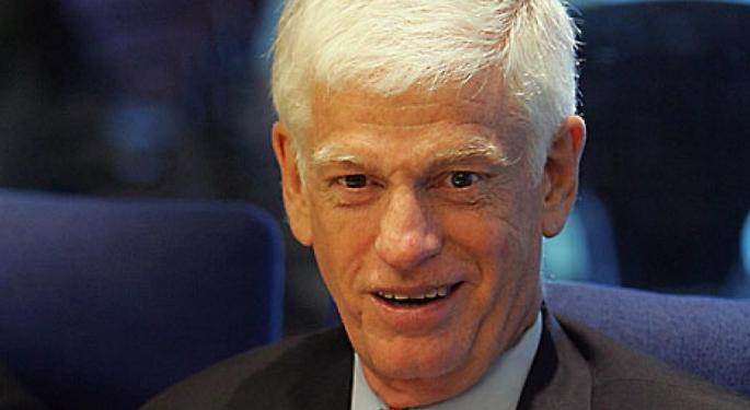 Mario Gabelli Is Bullish On Micro-Caps Blyth And Communications Systems