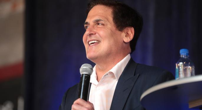 Mark Cuban Says Fed Rates Will Determine The Future Of Stock Market
