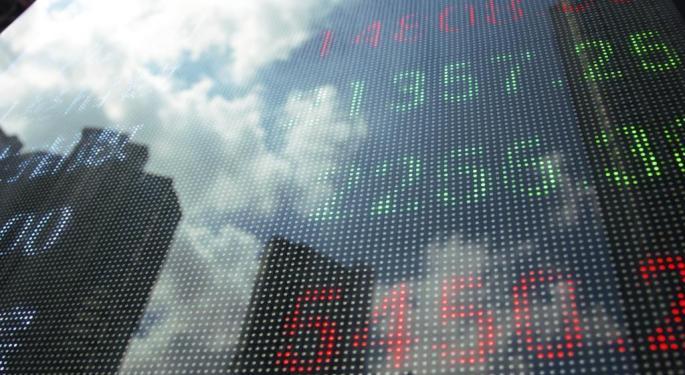 The Weak Get Weaker In The Options Market