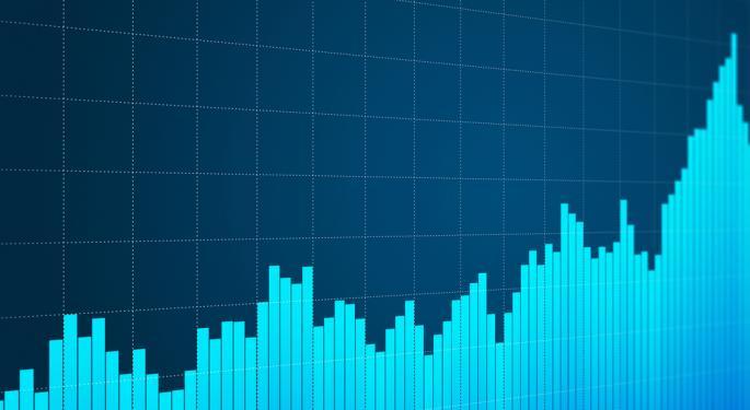 The Week Ahead: Financials in Focus