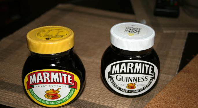 What Is Marmite And Why Are British People Freaking Out?