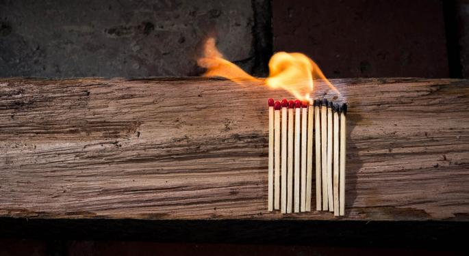 3 Leveraged ETFs That Are On Fire In September