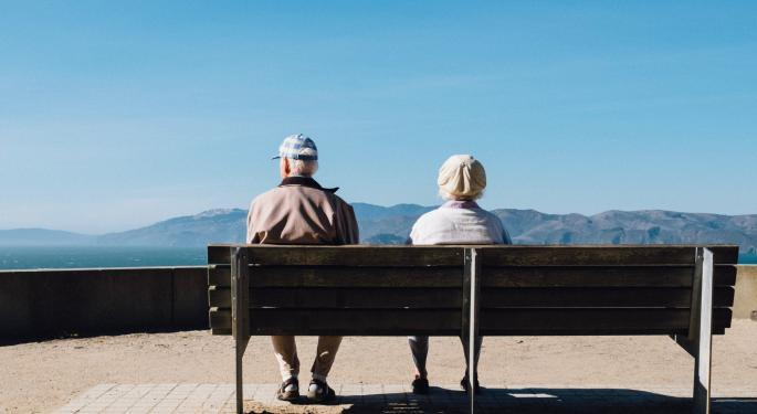 What Do 4 Million American Seniors See In CBD? - These Studies Offer Some Answers