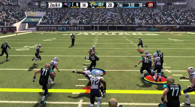 4 Players Made The Exclusive '99 Club' in Upcoming Madden 2017