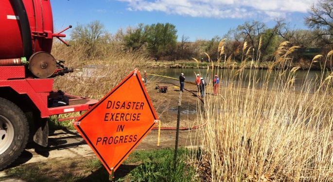 As EBITDA Evaporates, Plains All American Shares Downgraded