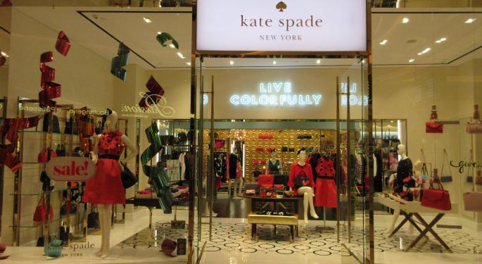 Fashion Designer Kate Spade Found Dead Of 'Apparent Suicide'
