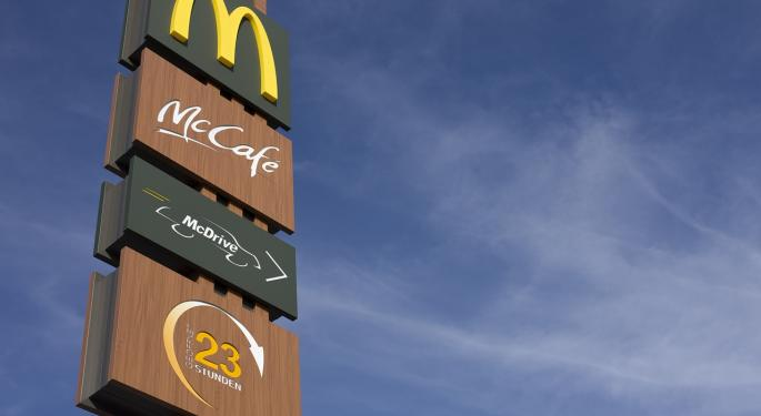 What's Next For McDonald's After Easterbrook's Abrupt Departure?