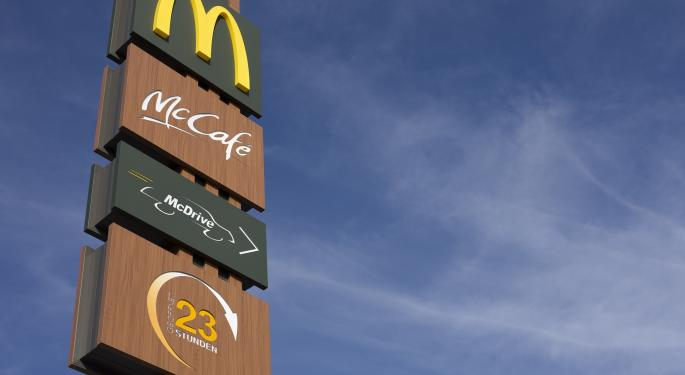 McDonald's Is Getting Serious About Menu Changes