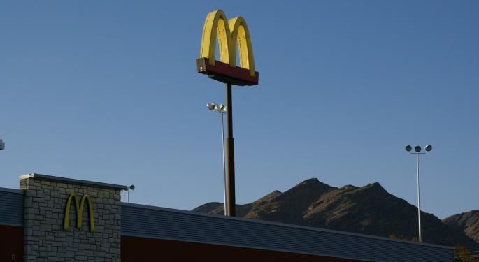 Early Reaction To McDonald's 'Pretty Strong Numbers'