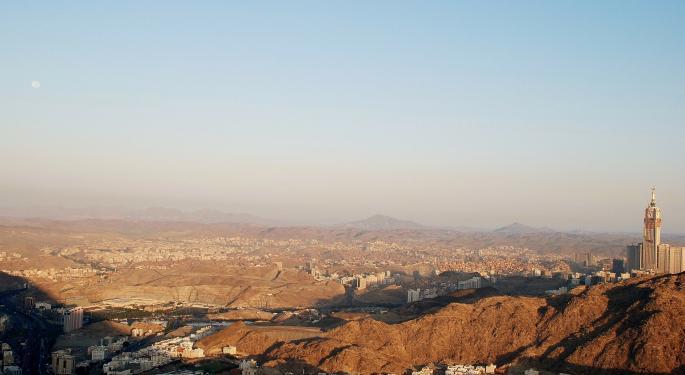 Saudi Aramco Might Not Be Worth Anywhere Near $2 Trillion