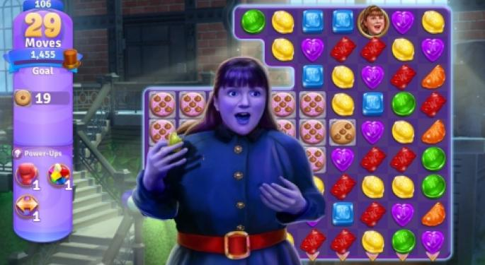 An 'Exclamation Point' Deal: Analysts Bullish On Zynga After Another M&A Announcement