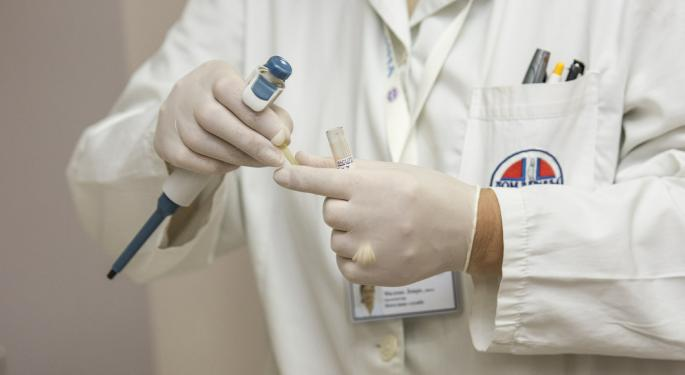 Benzinga's Daily Biotech Pulse: Achaogen To Trim Workforce By 28%, Amgen's Beat-And-Raise Quarter