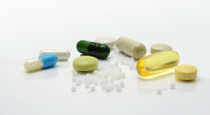 The Daily Biotech Pulse: Regulus Soars On Positive Pre-Clinical Data, Biogen Earnings, Proteostasis And Eiger to Offer Shares