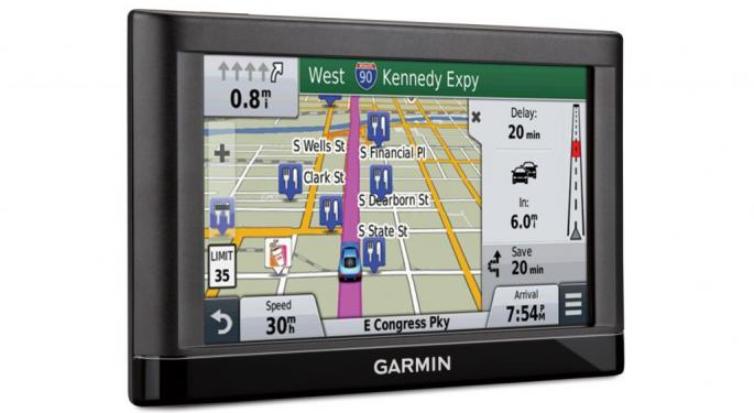 Garmin CEO: Nearly Every Business Segment Is Growing