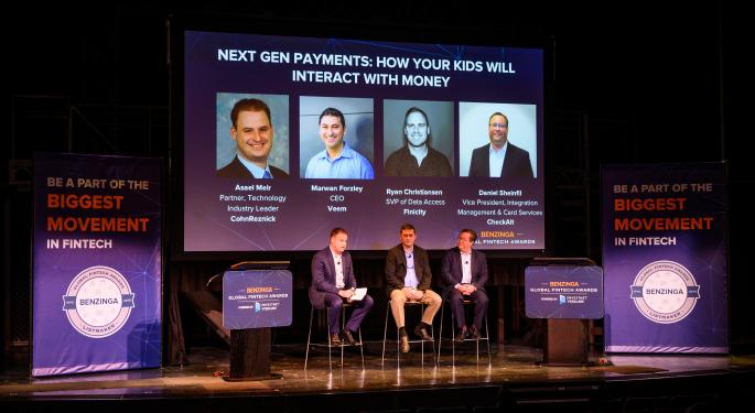 CohnReznick Partner On The Future Of Payments: 'We Are All Kids When It Comes Down To This'