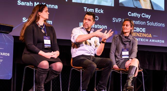 CBOE, IBM Watson, Sequentum Execs On Alternative Data: Quality Is Key