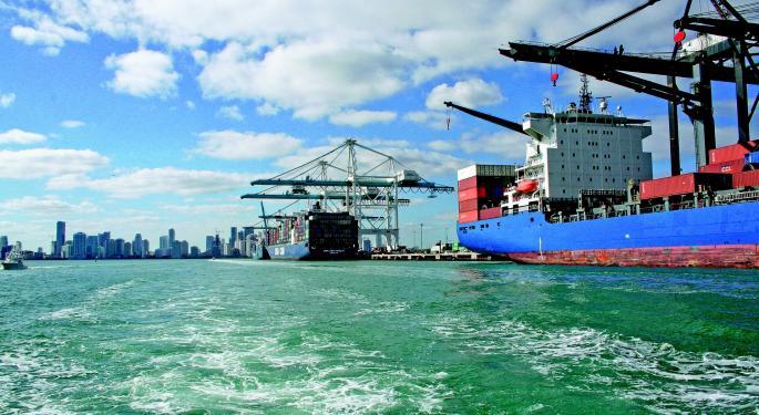 JPMorgan Turns Selective On Dry Bulk Carriers, Downgrades Diana Shipping And Navios Maritime Partners