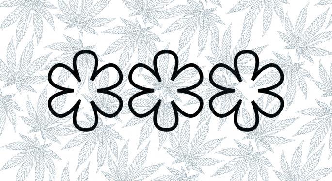 From 3 Michelin Stars To Marijuana: Aaron Keefer Joins Cannabis Company