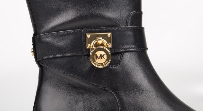 2 Things We Learned About Michael Kors